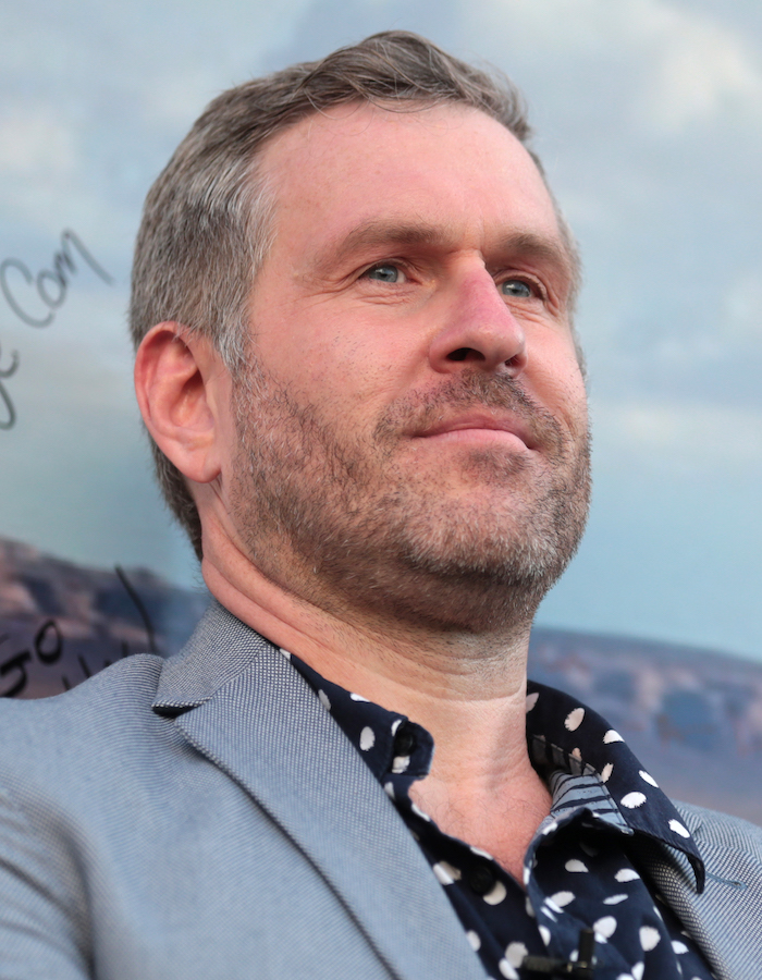 Mike Cernovich is an author, new media journalist and documentary filmmaker. He is also the event organizer for A Night for Freedom.